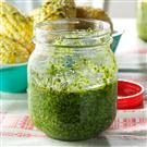 Basil & Parsley Pesto