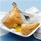 Scrambled Egg Pockets