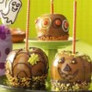Fun Caramel Apples