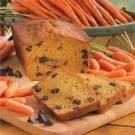 Chocolate Chip Carrot Bread