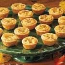Mini Mexican Quiches