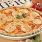 Cheesy Veal Pie