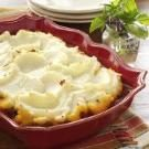 Greek Shepherd's Pie