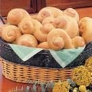 Molasses Yeast Rolls