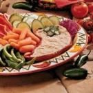 Low-Fat Bean Dip