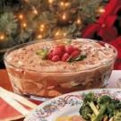 Holiday Cappuccino Trifle