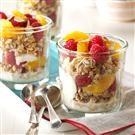 Powerhouse Protein Parfaits