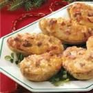 Hearty Twice-Baked Potatoes