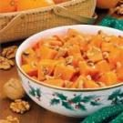 Orange-Nut Sweet Potatoes
