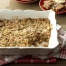 Two-Layered Apple Crisp
