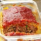 My Mom's Best Meat Loaf