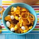 So-Easy Snack Mix
