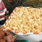Nutty Popcorn Party Mix