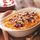 Almond Cranberry Squash Bake
