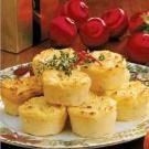 Mashed Potato Timbales
