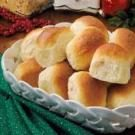 Contest-Winning Potato Pan Rolls
