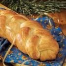 Rosemary Garlic Braid