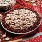 Peppermint Stick Pie