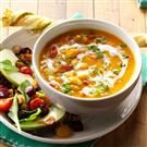 Hearty Butternut Squash Soup