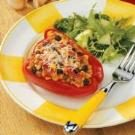 Multigrain Stuffed Pepper Cups