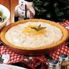 Lemon Cheese Pie
