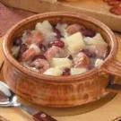 Kielbasa Cabbage Stew