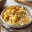 Chicken & Egg Noodle Casserole