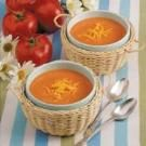 Tomato Soup with a Twist