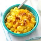 Makeover Creamy Mac & Cheese