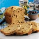 Coffee Raisin Bread