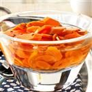 Belarus Pickled Carrots
