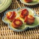 Bacon-Encased Water Chestnuts