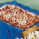 Pizza Rice Casserole
