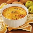 Apple Ham Bake