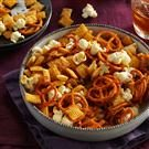 Cheesy Snack Mix