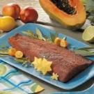 Island Spiced Salmon