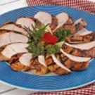 Grilled Marinated Turkey Tenderloins