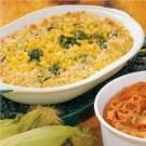 Broccoli Corn Bake