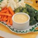 Mustard Vegetable Dip