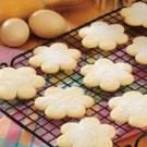 Old-Fashioned Cutout Cookies