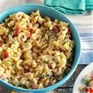 Bacon Macaroni Salad