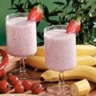 Sweet Fruit Smoothies