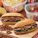 Turkey Dill Subs