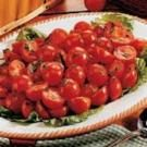 Herbed Cherry Tomatoes