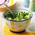 Fresh Sugar Snap Pea Salad