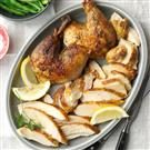 Roast Spiced Chicken