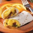 Egg Burritos