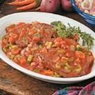 Saucy Swiss Steak