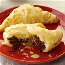 Nutella Hand Pies