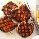 Ultimate Grilled Pork Chops